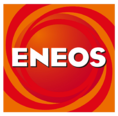 ENEOS logo transparent