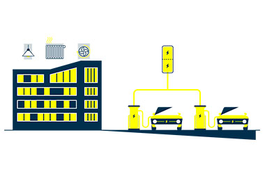 How to future-proof your Real Estate - Emobility & Energy Management