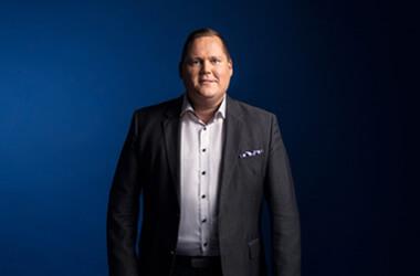Jussi Palola, CEO | Virta