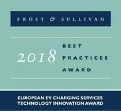 Virta Frost Sullivan Award