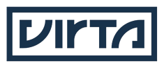 virta logo transparent