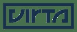 virta logo transparent