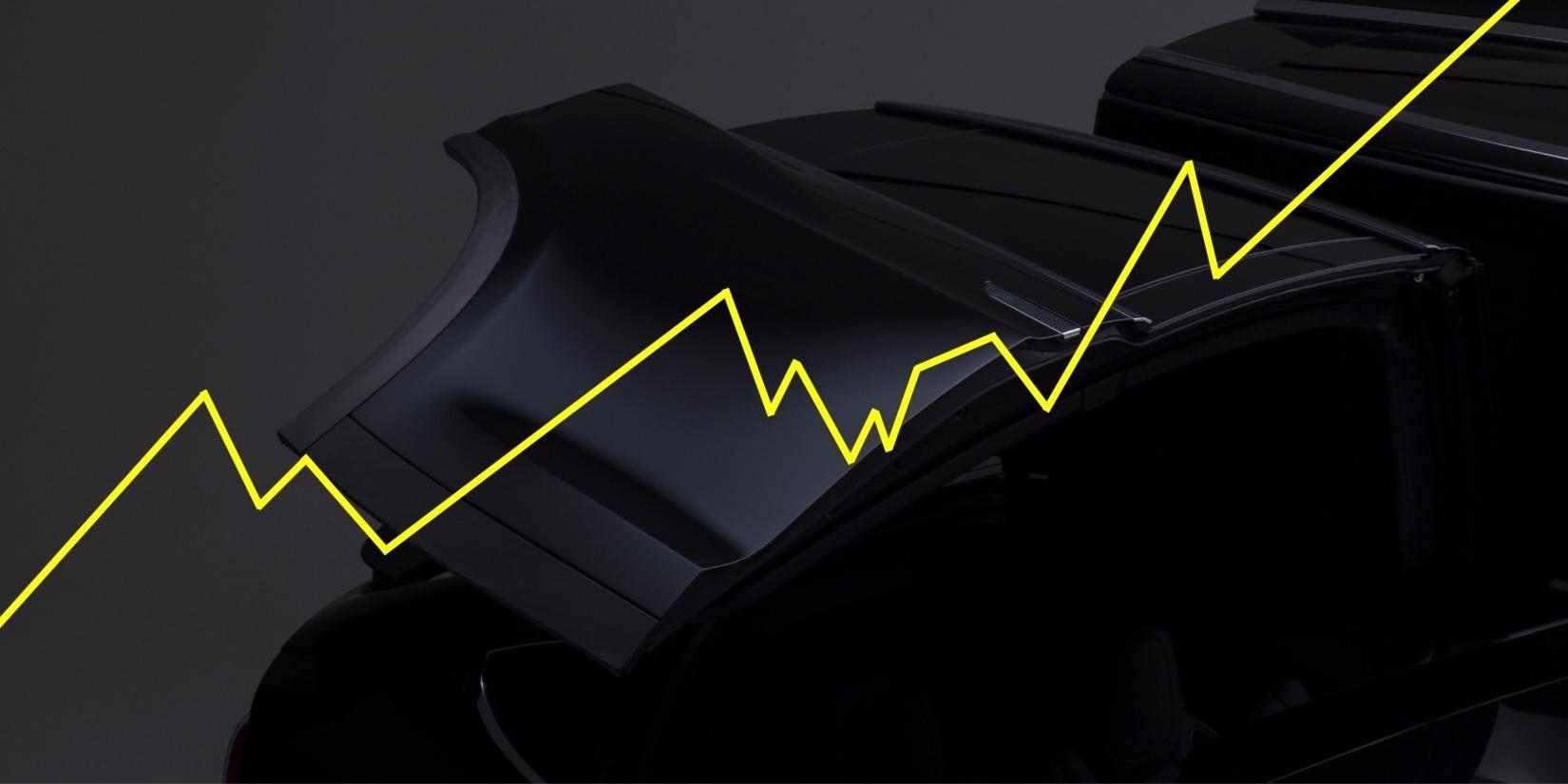 3 phases of charging market development