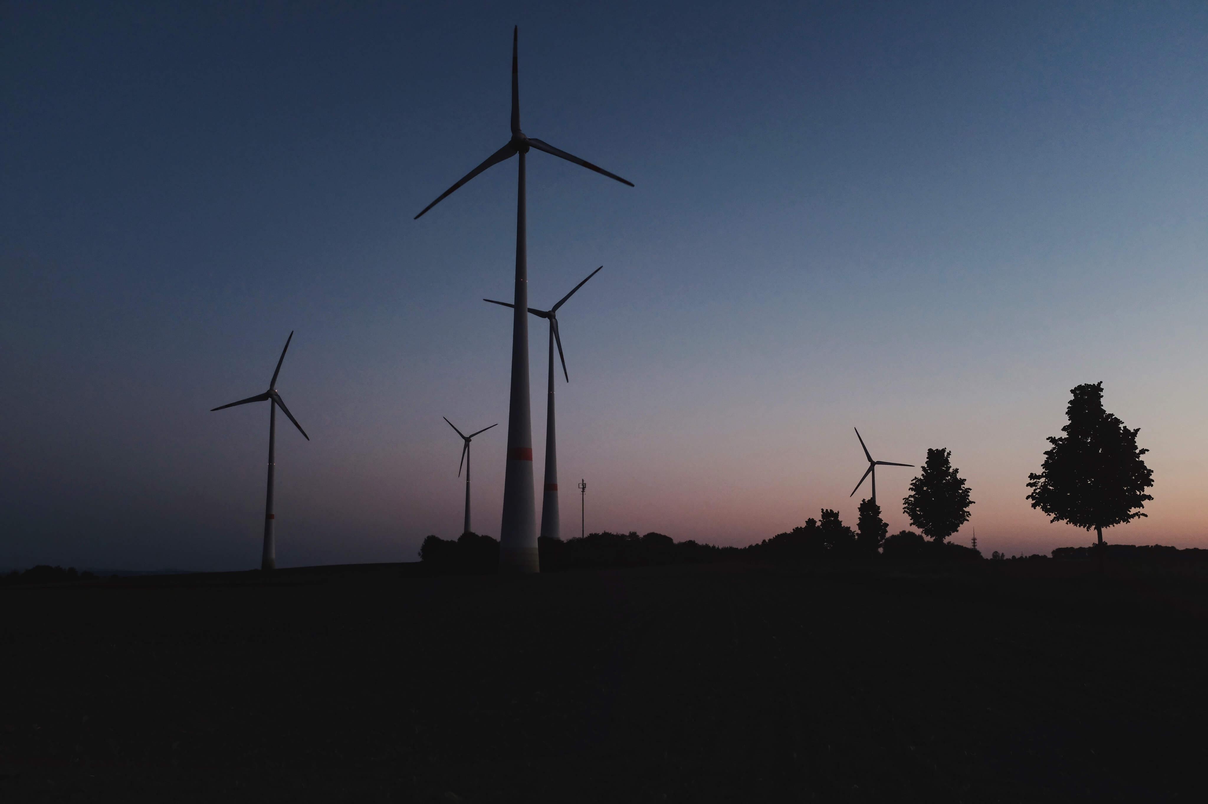 decarbonisation electromobility