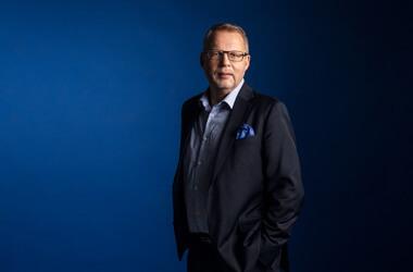 Allan Ahlgren, VP sales | Virta
