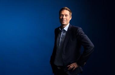 Jaakko Liesmäki, VP Customer Solutions | Virta