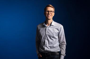 Jussi Ahtikari, CTO | Virta