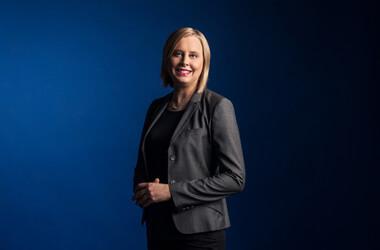 Laura Aarnio, CFO | Virta