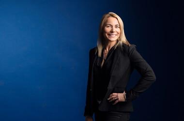 Mia Kotakorpi, HR Director | Virta