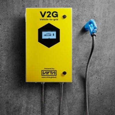 Vehicle-to-Grid (V2G)