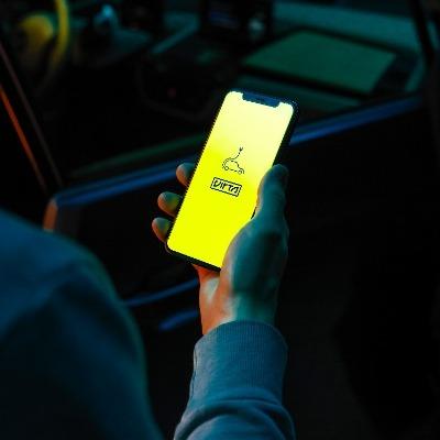 Virta mobilapp