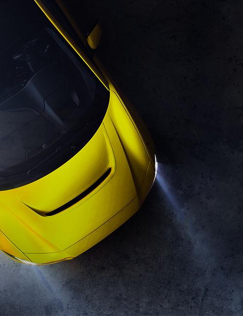 Virta Ladelösungen für die Automobilindustrie